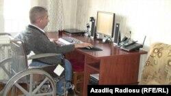 İqtisadçı ekspert Pərviz Heydərov, Bakı, 2 dekabr 2011