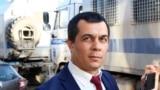 Advokat Emil Kurbedinov, kollaj