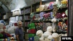 یک مغازه در تهران