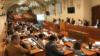 Український посол в Чехії закликав чеський Сенат визнати Голодомор 1932-33 років геноцидом