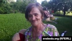 Лілея Сікора