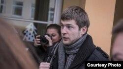 Кірыл Атаманчык