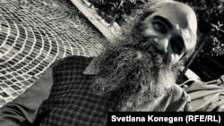 Псой Короленко, фото Светланы Конеген