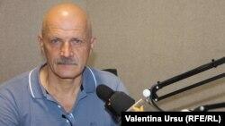 Istoricul Ion Varta