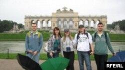 Studenti u Beču