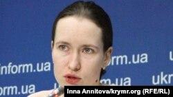 Анастасия Мартыновская