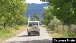 По мнению югоосетинского гражданского сектора, прекращение деятельности миссии Международного комитета Красного Креста негативно отразится на имидже республики