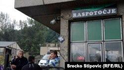 Raspotoçje, Zenicë