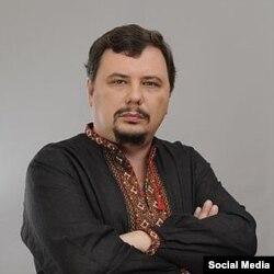 Вячеслав Коновалов