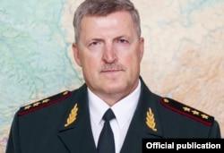 Замдиректор ФСКН Николай Аулов
