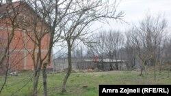 Mala Kruša: Kuća u blizni koje su ubijeni meštani