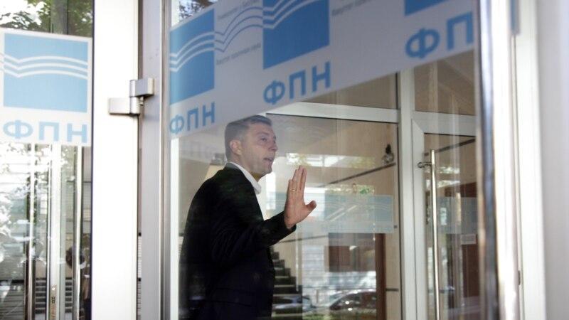 Zelenović za RSE: SzS još nije doneo odluku o učešću u novoj rundi dijaloga