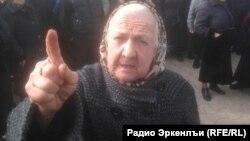Местных коммунистов поддерживают и многие горожане, которые стали свидетелями фабрикаций на выборах 18 сентября