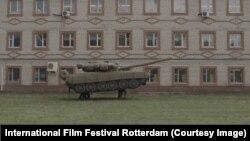 Битвы при Роттердаме