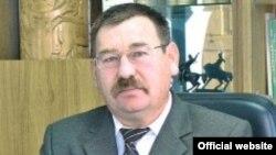 Бөрҗән районы хакимияте башлыгы Ирек Зарипов