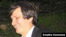 Максим Концевич – российский математик, лауреат Филдсовской премии (1998), премии Крафурда (2008)
