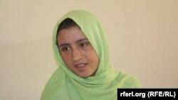 سحرګل، یوه افغانه چې د زور زیاتي ښکار شوې، د انصاف غوښتونکې ده
