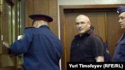 Первый день кассации по делу Ходорковского и Лебедева