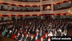 Дөнья татар конгрессы корылтае