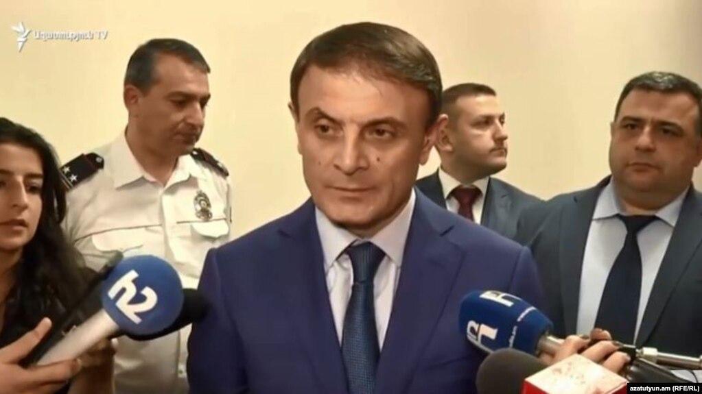 Полиция Армении вскоре представит законопроект относительно камер и спидометров