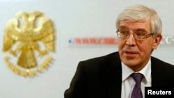 Уходящему в отставку главе Центробанка Сергею Игнатьеву с инфляцией справиться не удалось