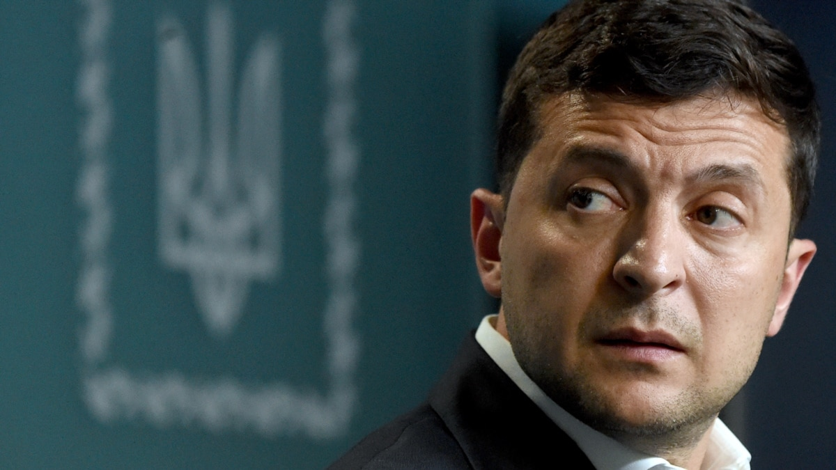 Зеленский: среди заболевших на коронавирус в Украине 78 процентов – это люди до 60 лет
