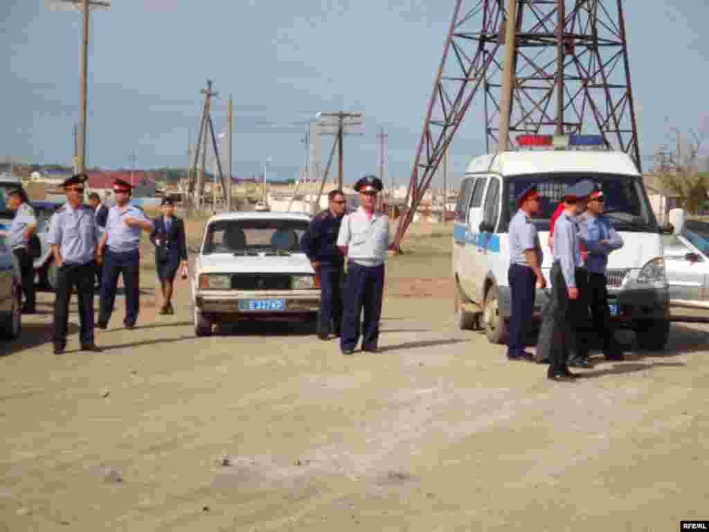 Казахстан. 9 – 13 мая 2011 года #13