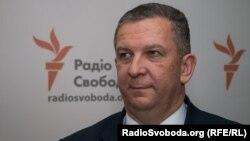 Ваша Свобода | Міністр соцполітики Андрій Рева про пенсії, зарплати і Донбас