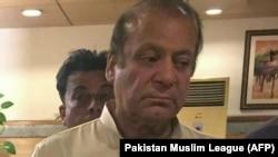 Pakistanyň öňki premýer-ministri Nawaz Şarif
