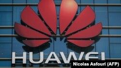 Emblema firmei Huawei