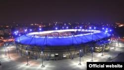 Стадіон «Металіст» у Харкові