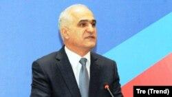 Şahin Mustafayev