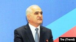 Şahin Mustafayev, 2014