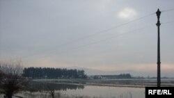 Поплави поради неисчистени канали во Битола