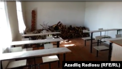 Hacıqədirli kənd məktəbi