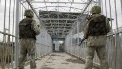 Чегарада отишма: Ўзбекистон чегарачиси яралангани айтилмоқда