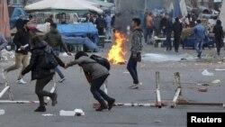 Dijanbakir često poprište sukoba