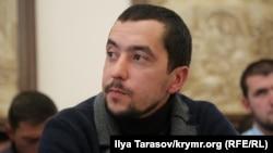 Адвокат Назим Шеихмамбетов