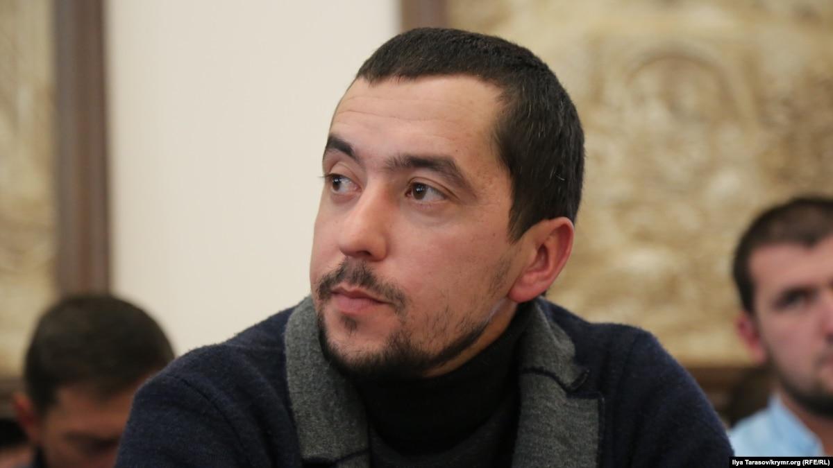 В СИЗО Симферополя оказывают помощь крымскотатарскому активисту, который пережил нападение – адвокат