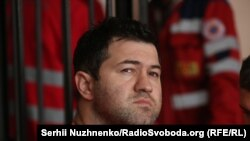Roman Nasirov