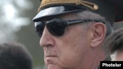 Ազգային անվտանգության ծառայության պետ Գորիկ Հակոբյան, արխիվ
