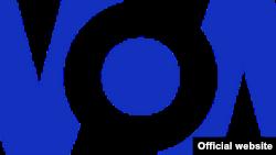 Логотип «Голоса Америки»