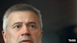 Президент ЛУКОЙЛа Вахид Алекперов