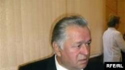 Bobojon Bobokhonov