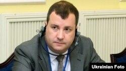 Голова місії МВФ в Україні Макс Альєр