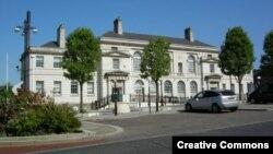 Здание муниципального совета Ротерхэма