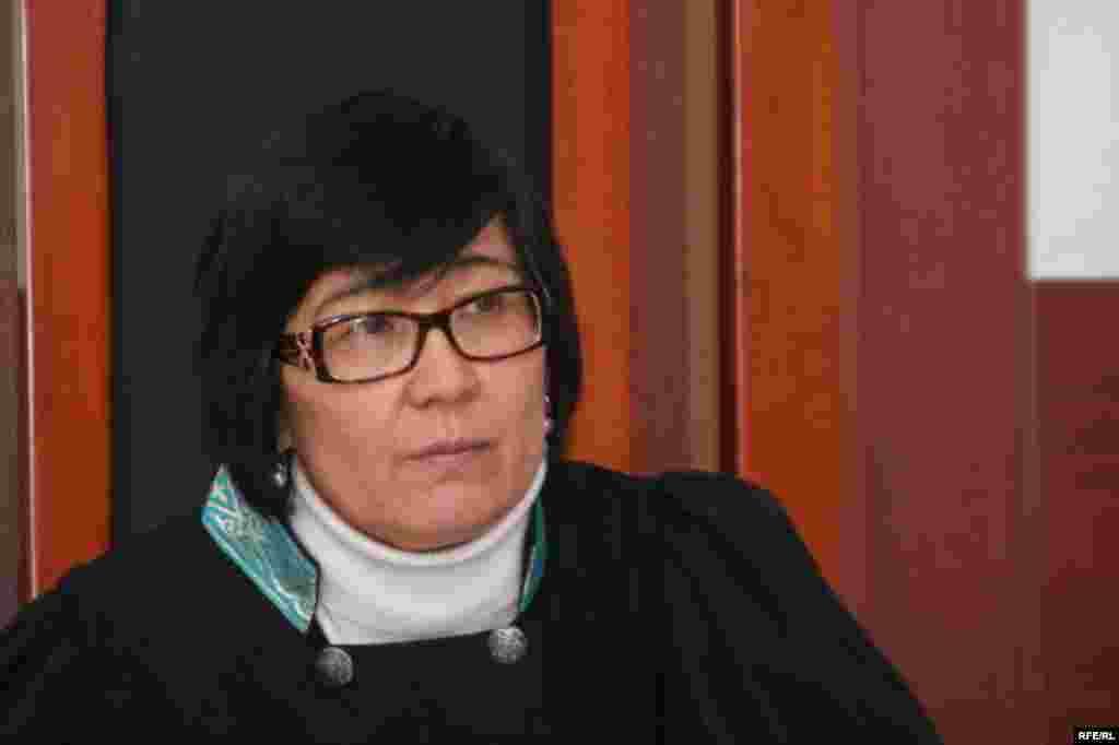 Казахстан. 21 февраля - 25 февраля 2011 года #3