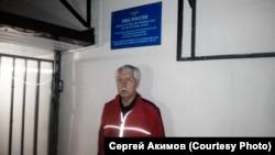 Юрій Мєшков, архівне фото