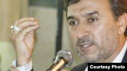 محمد دهقان، عضو هیئت رئیسه مجلس شورای اسلامی.