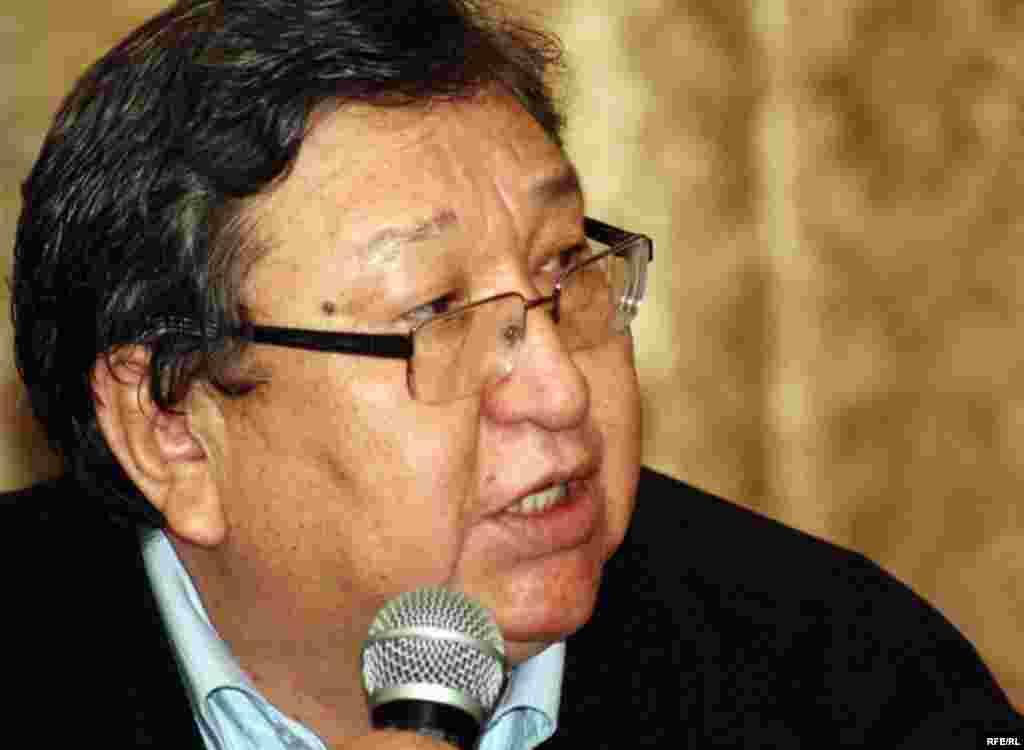 Казахстан. 25 – 29 июня 2012 года #11